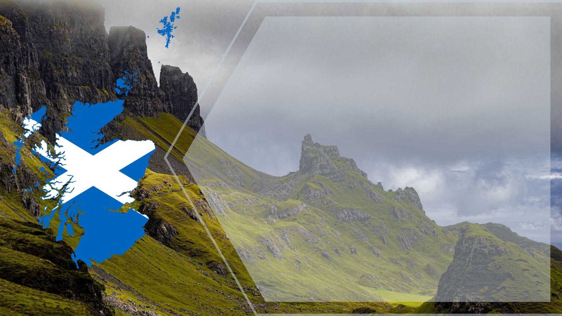 Scozia su misura servizio