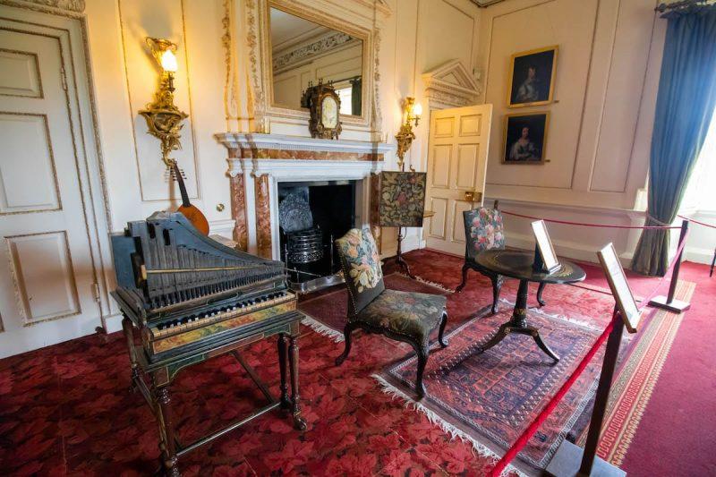 Blair Castle storia