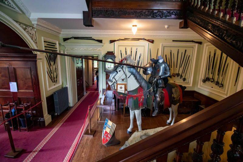 Blair Castello Perthshire