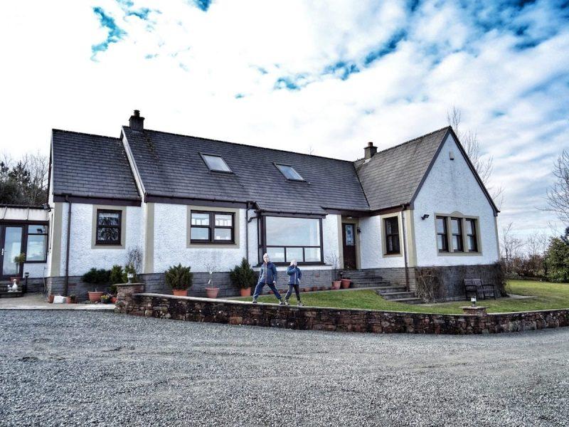 Breburn Cottage