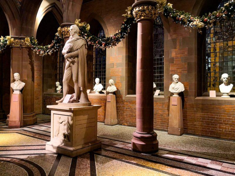 Natuìiona Gallery Edimburgo