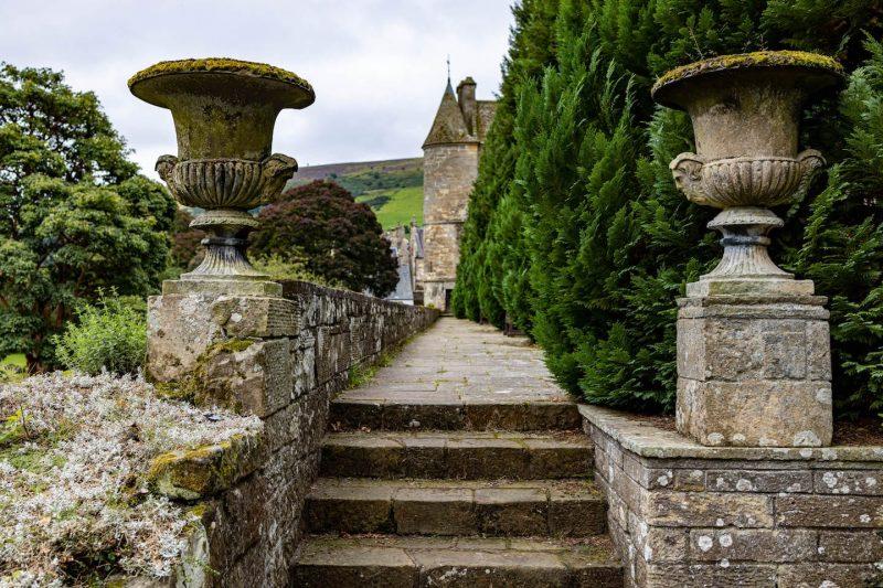 Falkland Palace Scozia