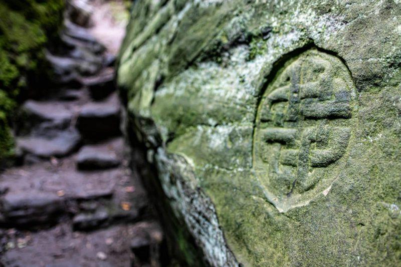 Leggende celtiche Scozia
