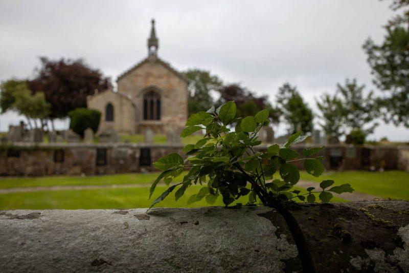 Chiesa Dunino Fife