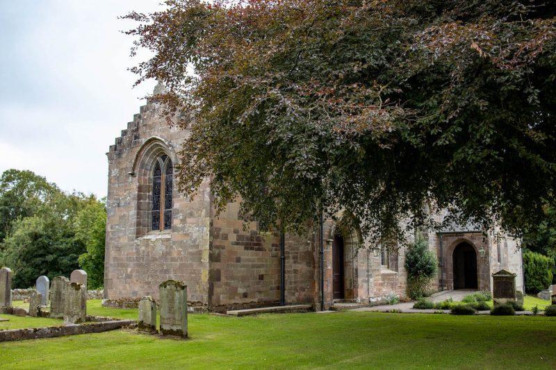Dunino Church