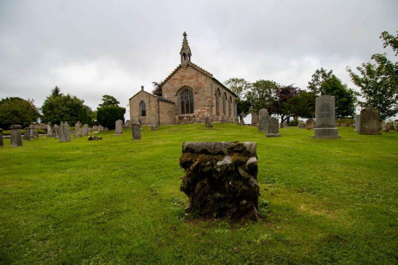Chiesa Dunino Den