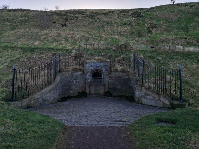 St Antony's Well