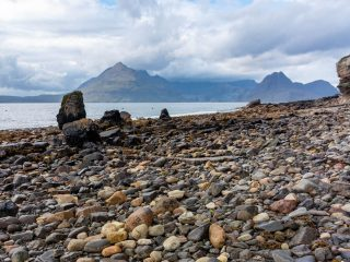 Elgol isola Skye