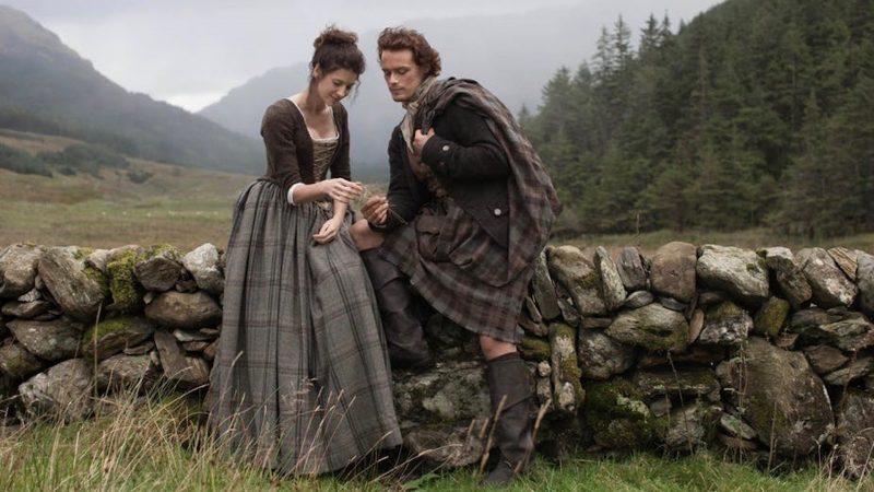 Viaggio gruppo Scozia Outlander