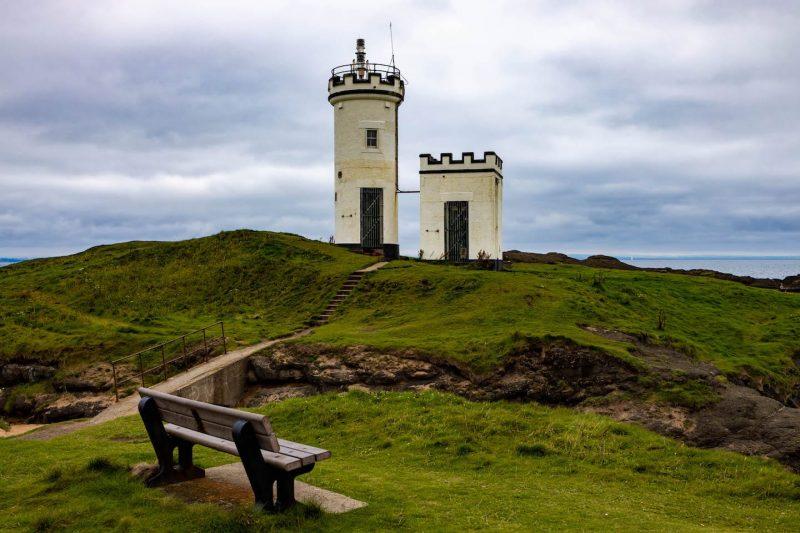 Elie Lighthouse fife