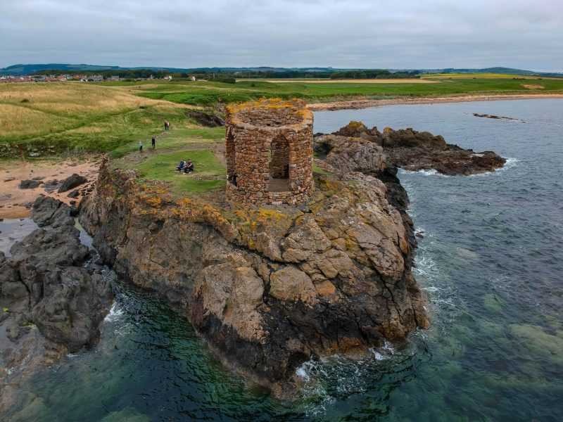 Elie lady tower