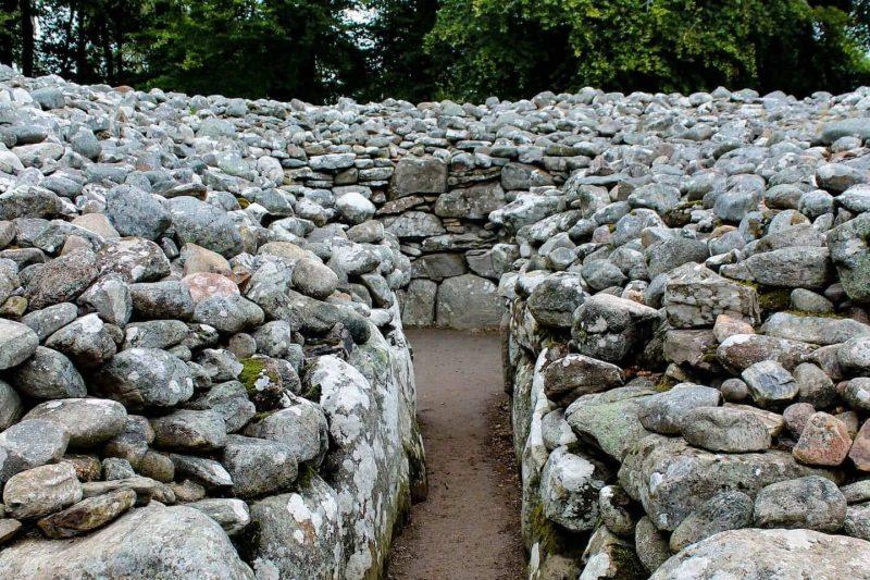 Cerchi pietre inverness