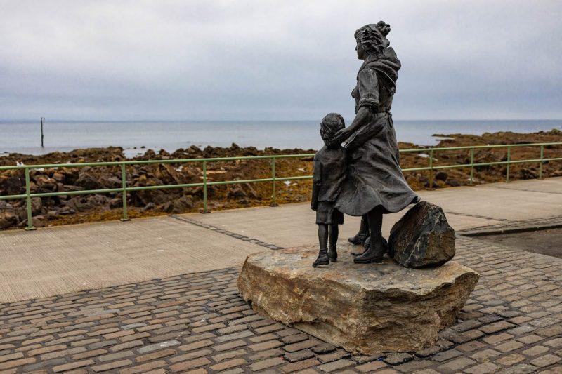 Memoriale Pittenween pescatori