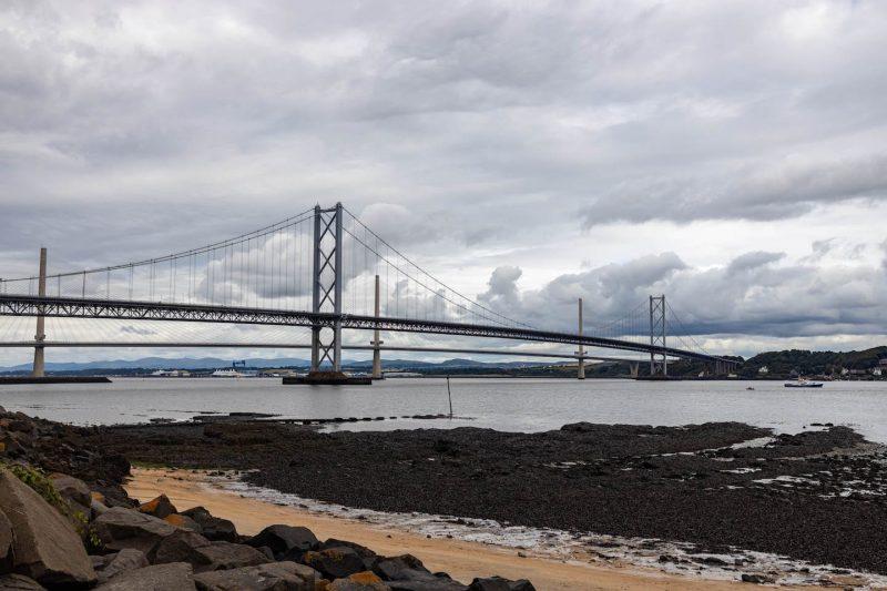 South Queensferry Bridge