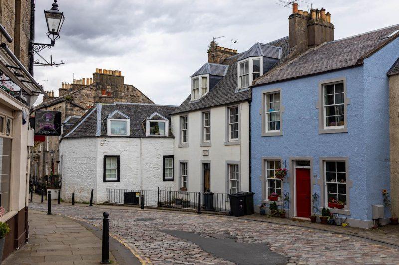 Queensferry Scozia