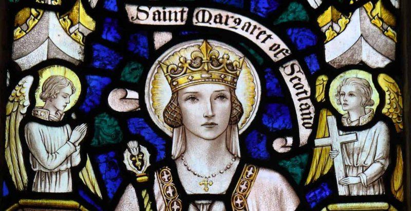 St Margaret Scotland