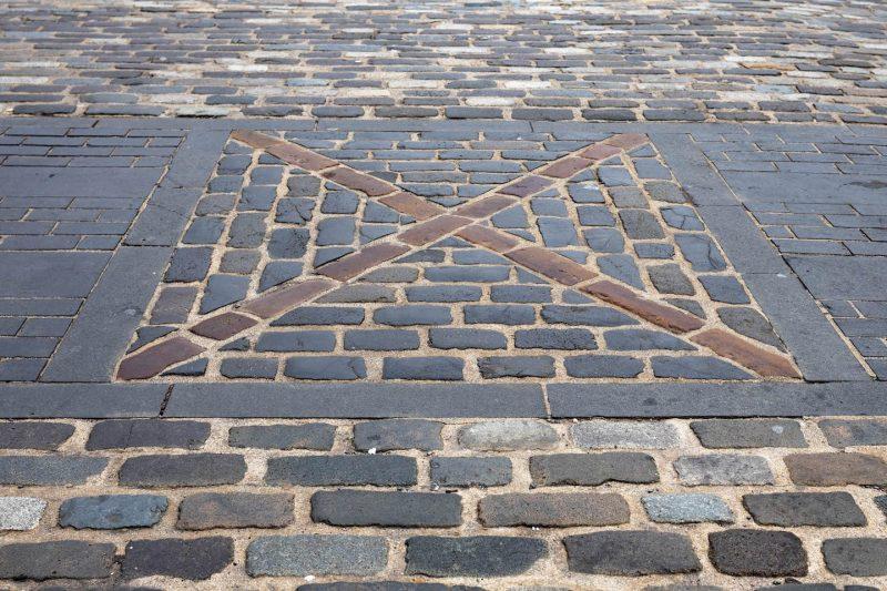 Mercat Cross St Andrews