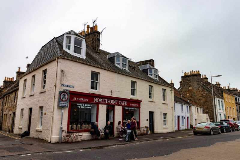 Northpoint St Andrews