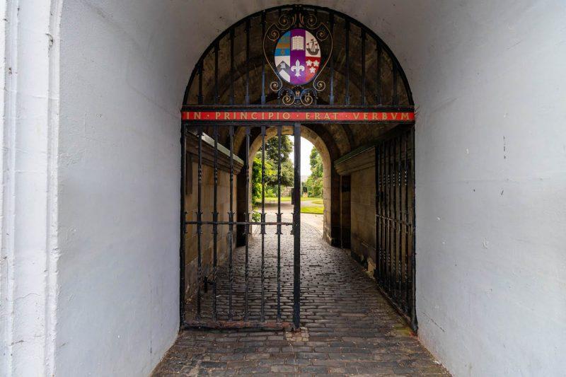St Mary's Quadrangle