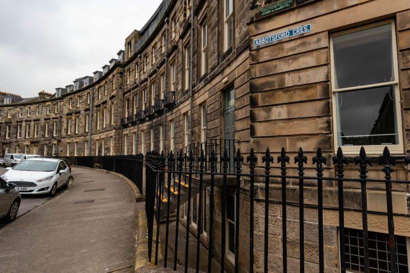 Little Edinburgh