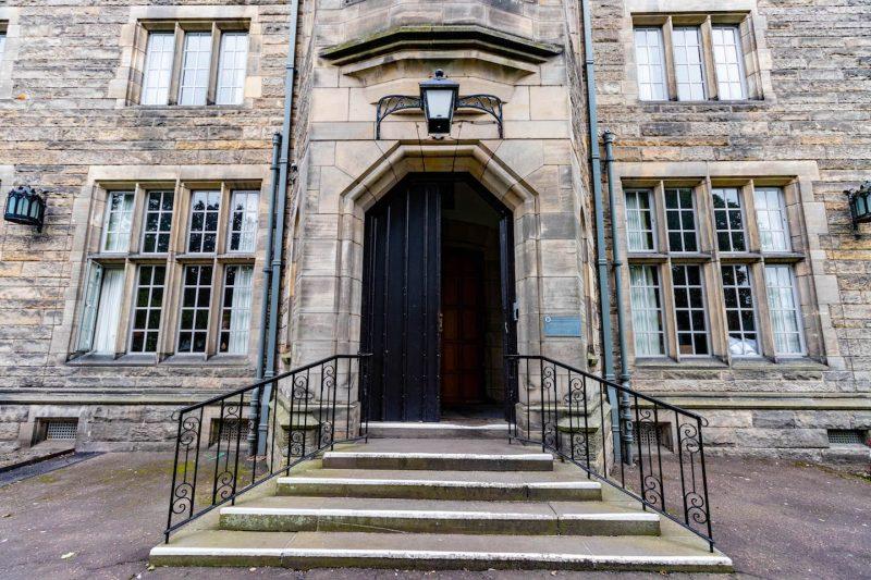 St Salvator's Hall