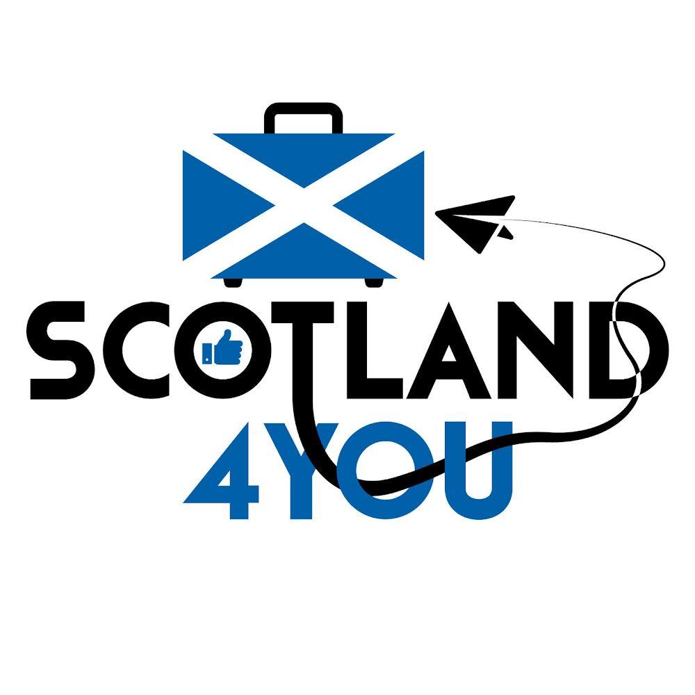 Scotland4you logo